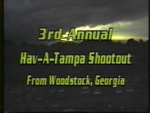 1992 HAV-A-TAMPA Shootout, Dixie Speedway, Woodstock, GA
