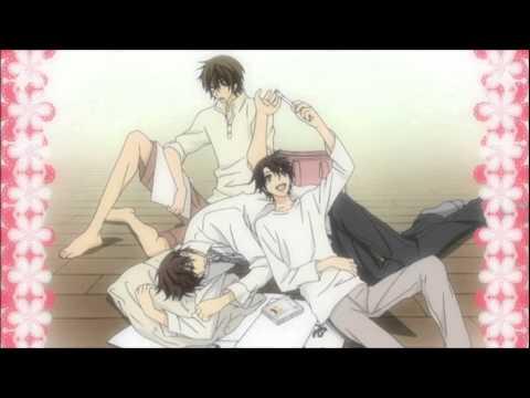 Sekaiichi Hatsukoi - Ending 2 Full