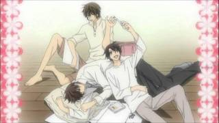 Video Sekaiichi Hatsukoi - Ending 2 Full download MP3, 3GP, MP4, WEBM, AVI, FLV Mei 2018