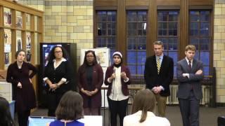 CSG Debate: Closing Remarks
