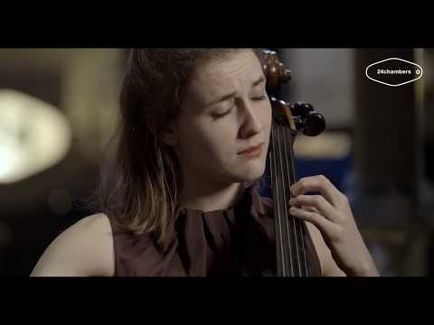 24chambers | Nuala McKenna | Bach | Suite nr. 1 in G BWV 1007