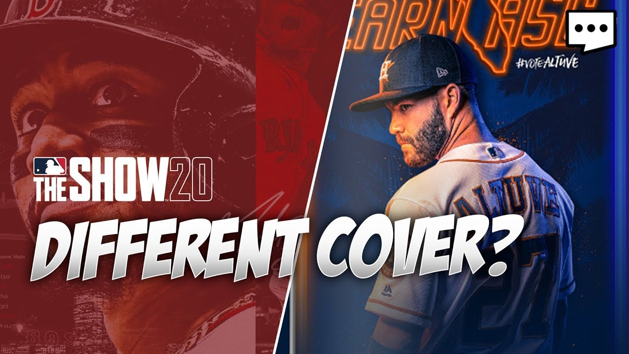 5 Players Who Should Be on the Cover of MLB The Show 20