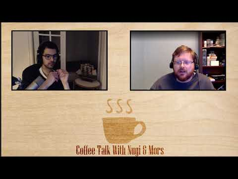 Coffee Talk #32 - The War For The Atlast