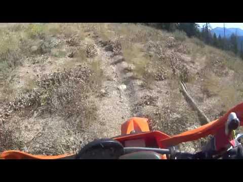 Snowline Trail, Full.