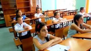 Урок литературы на конкурс #Силаслова