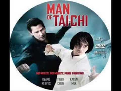 Man Of Tai Chi (Ending theme)