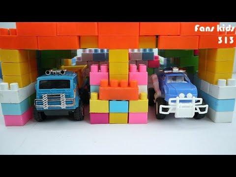 970 Contoh Gambar Rumah Lego HD Terbaru