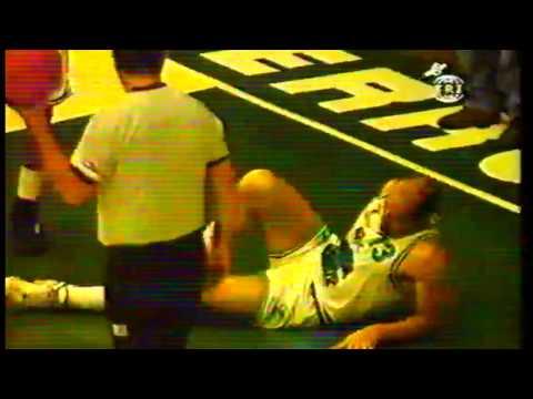 1994 Liga A Ferro Gye