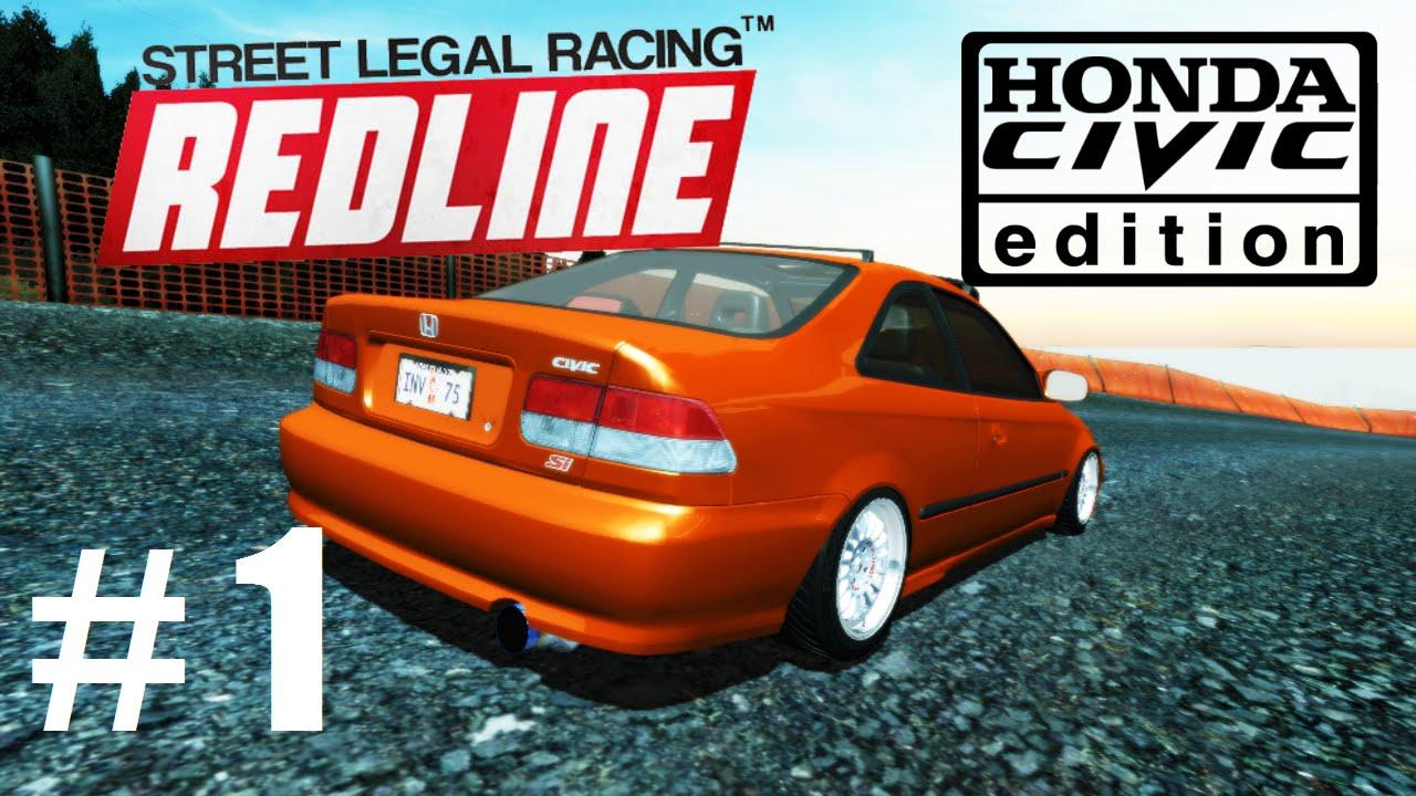 Street Legal Racing Redline (Season 2) - Episode 1