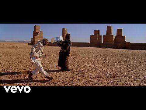 LA Priest - Oino (Official Video)