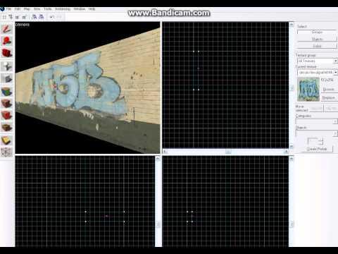 Создать карту для CSS! Урок 1