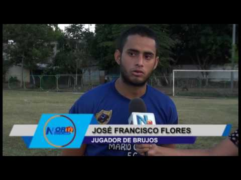 AD APOPA VS BRUJOS MARIO CALVO