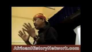 The Dogon Of Mali West Africa - The Shabaka Stone - Part 2 - Dr. Booker T. Coleman