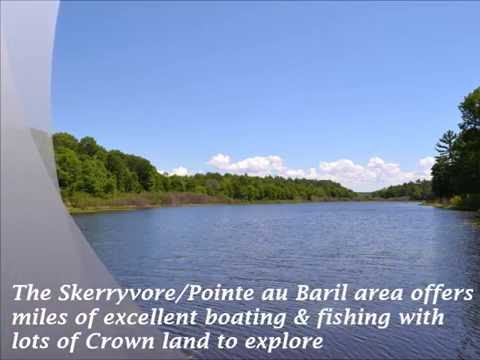 SOLD! Lost Lake - Georgian Bay