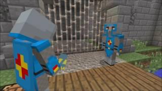 Minecraft — октябрьское обновление