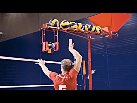 BEST VOLLEYBALL TRAININGS #3