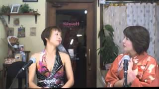 Ustream配信番組「まゆみんの綺麗になりたい」 本日のゲストは、社交ダ...