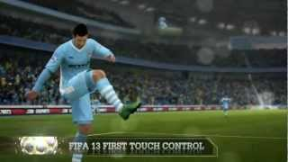 FIFA 13- E3 First Gameplay Trailer