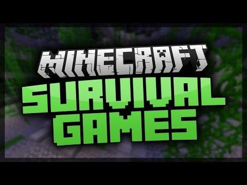 minecraft hunger games  birinci oldum w oyun portal amp spastikgamers