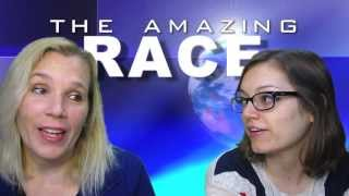 Beyond Reality - The Amazing Race Season 23 Recap from 10/6/13