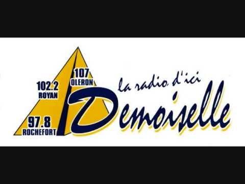 Interview Demoiselle FM 102.2 - Faut Pas Payer - 10-2004
