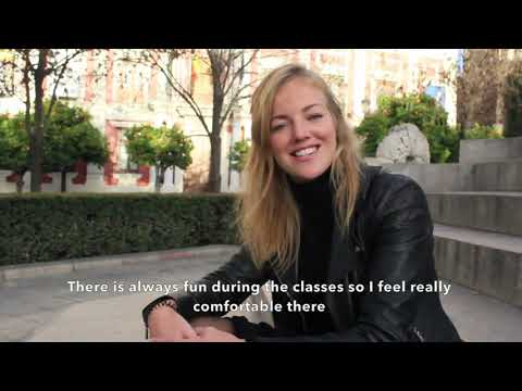 Maus School Spanish Lessons in Sevilla