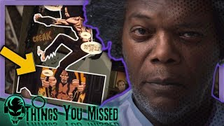 Video 35 Things You Missed In The Glass Trailer download MP3, 3GP, MP4, WEBM, AVI, FLV Agustus 2018