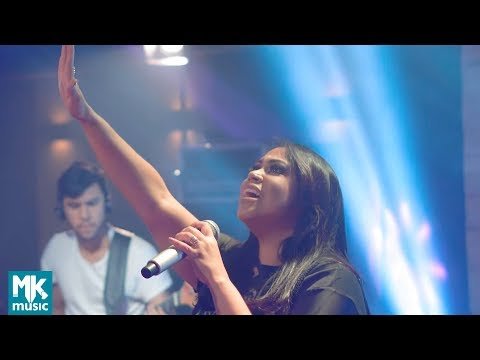 Ana - Gisele Nascimento (Live Session)