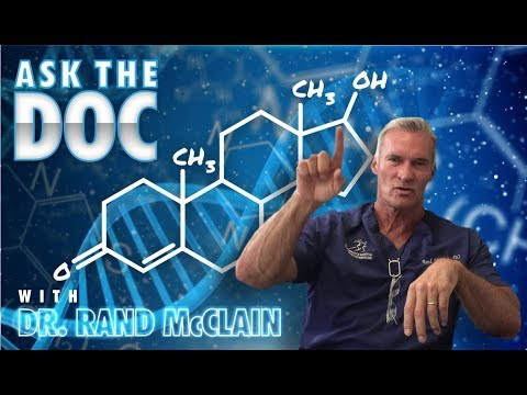 SARMS OR TESTOSTERONE-ANABOLICS, WHICH IS BETTER AND HAS LESS SIDE EFFETS? ASK THE DOC