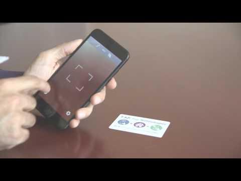 TA.P. Tag Tech App Announces NFC for iPhone