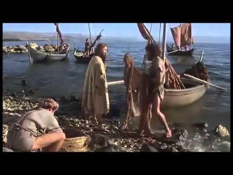 Jesus Malayalam Movie-Part-2