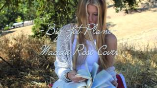 Baixar Big Jet Plane by Angus and Julia Stone (Maddie Rose Cover)
