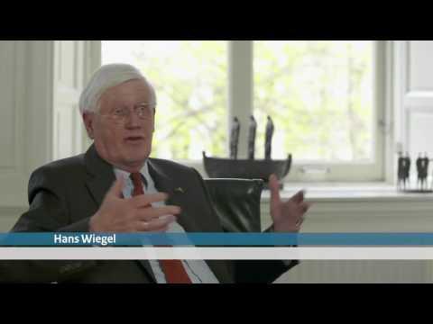 Hans Wiegel over commissies