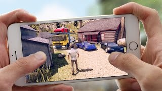 Top 10 Best High Graphic Games for Android/iOS in 2016/2017