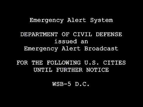 EAS Airspace Breach