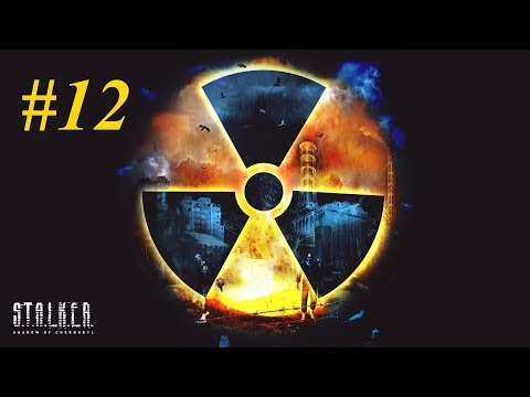 S.T.A.L.K.E.R. Тень Чернобыля #12 Фамильное ружье