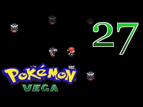 Pokemon Vega [The Most Annoying Gym Puzzle] - #27 - Fire Red Rom Hack Playthrough (Blind)