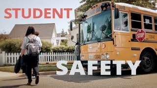 Safety In Montgomery County Public Schools