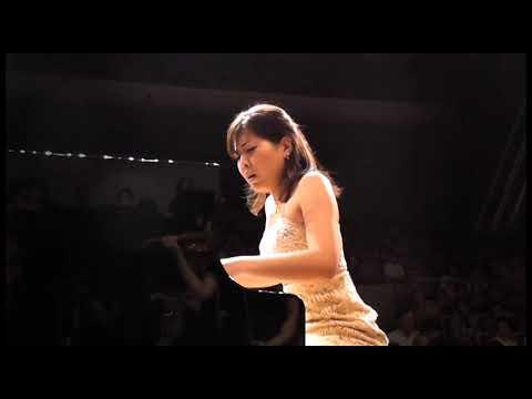 2018.07 Rachmaninoff Piano concerto No.3 op.30 Fuko Ishii