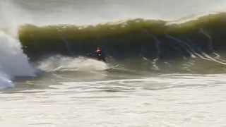 Surf Carcavelos-Tow in 2013