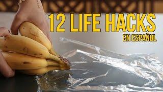 12 Life Hacks en español que harán tu vida más fácil (RECOPILACIÓN)