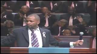 He Can Turn It Around-Rev.Christopher A. Wimberly(Changing Associations)