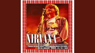 Nirvana – Telephone Line