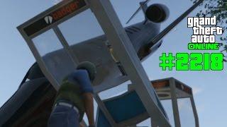 GTA 5 ONLINE Telefonzelle schützt mein Leben #2218 Let`s Play GTA V Online PS4 2K