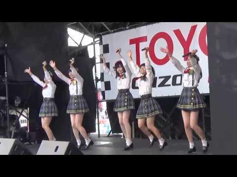 2015/07/19 1回目 富士スピードウェイ AKB48 team8「47の素敵な街へ」