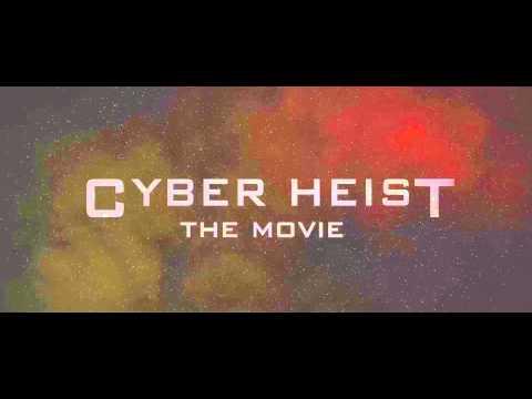 Cyber Heist 2015