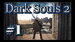 Dark Souls II: 1. Оффлайн фарм(повышение ранга)в ковенанте Хранители Колокола