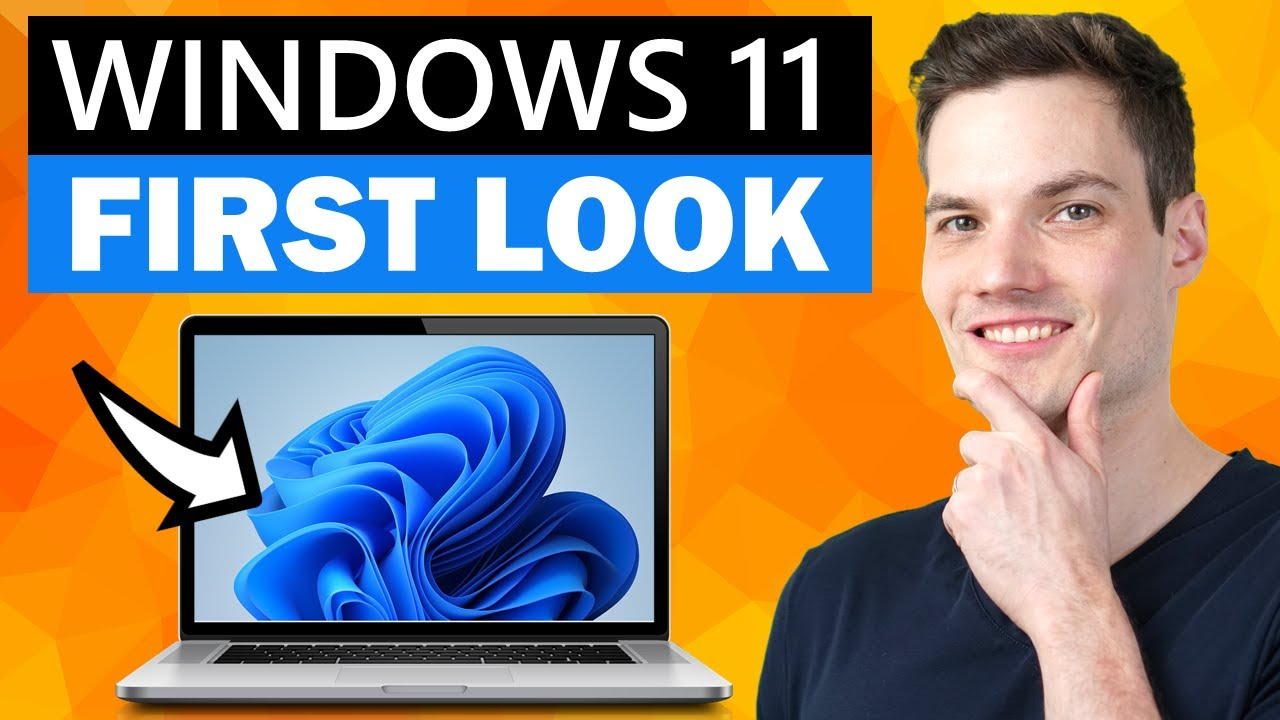 First Look at LEAKED Windows 11 – impressions from an ex-Microsoft PM