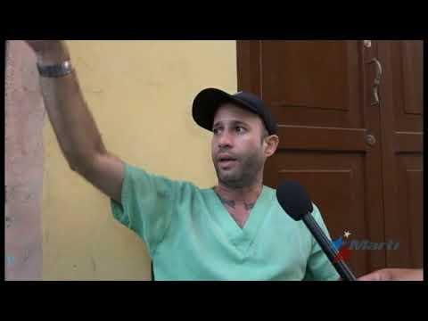 Apagones en Cuba: la prensa culpa a los negocios privados