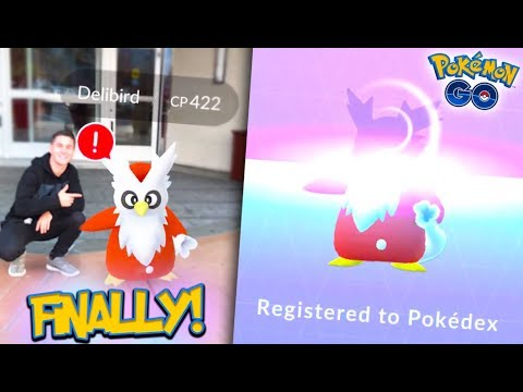 Download Youtube: I WAITED 1 YEAR TO CATCH THIS MON... + HOW TO USE THE NEW AR+ FEATURE IN POKÉMON GO!